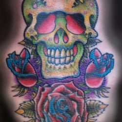 Trust Fate Tattoo Shop - CLOSED - Tattoo - 1599 Selby Ave, Merriam ...