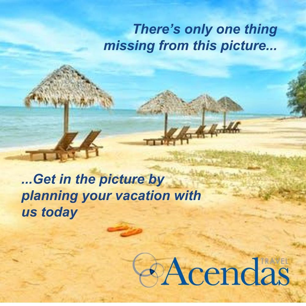 Acendas Travel