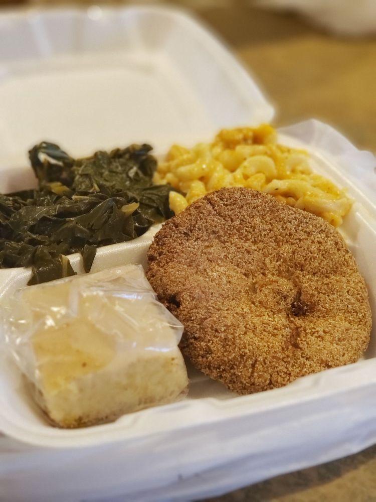 Rasheedah's Cafe: 5922 Hamilton Ave, Cincinnati, OH