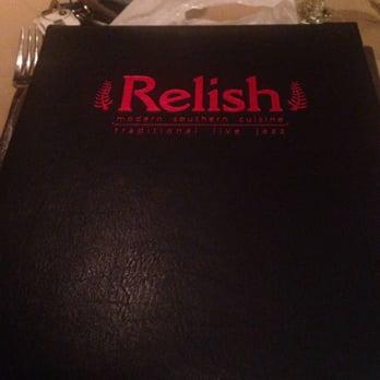 Relish Restaurant Philadelphia Reviews