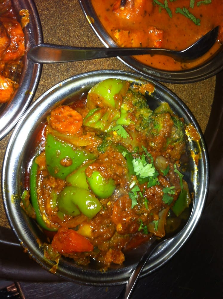 Original Tandoori Kitchen Closed 14 Reviews Middle