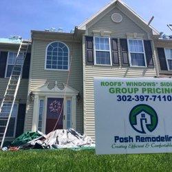 Posh Remodeling