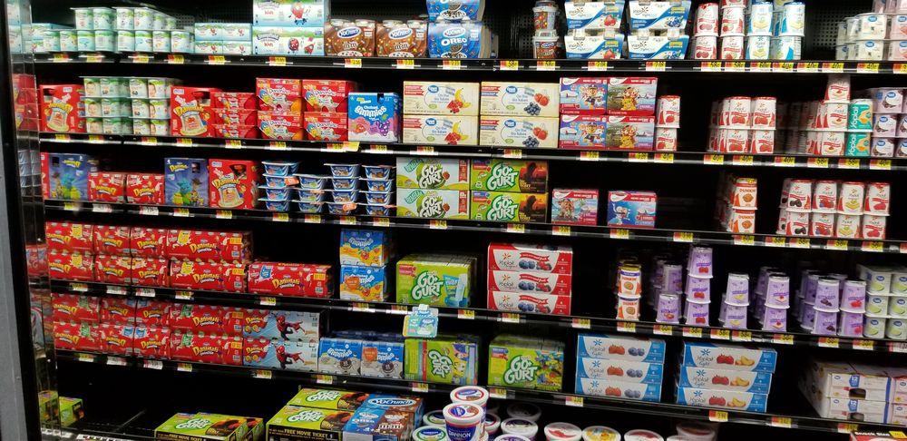Walmart Supercenter: 279 Franklin Plz, Louisburg, NC