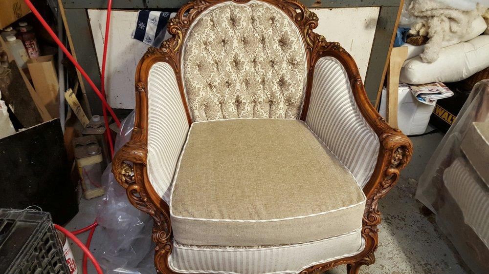 Dg Furniture Upholstery: Merrick, NY
