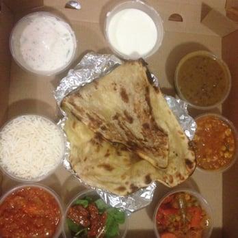 Indian Food Leederville