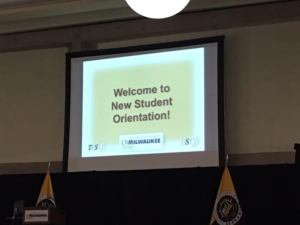 University of Wisconsin-Milwaukee Student Union