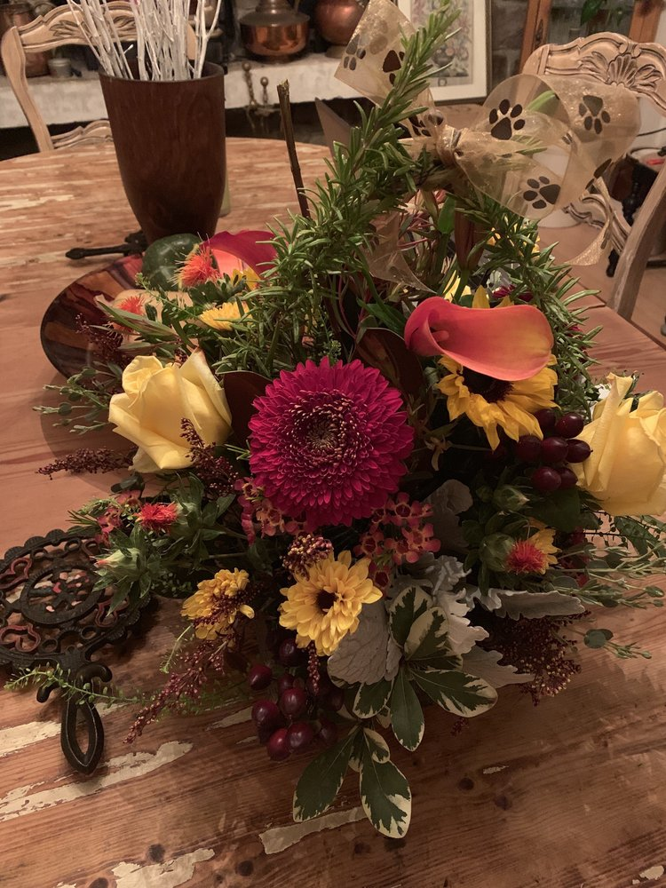 Flowers By the River: 74 Main St, Califon, NJ
