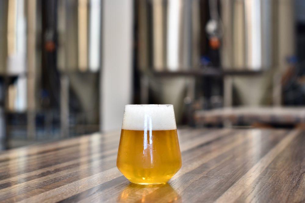 Rollertown Beerworks: 412 N Oklahoma Dr, Celina, TX