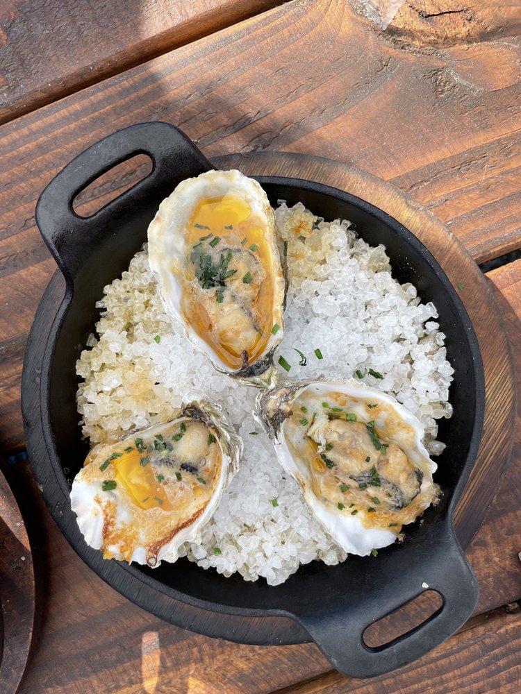 Gourmet Au Bay: 1412 Bay Flat Rd, Bodega Bay, CA