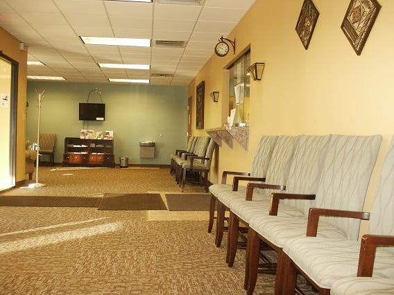Crown Point Obstetrics & Gynecology: 800 W Burrell Dr, Crown Point, IN