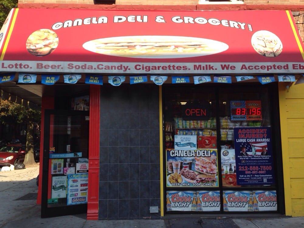 Canela Deli & Grocery