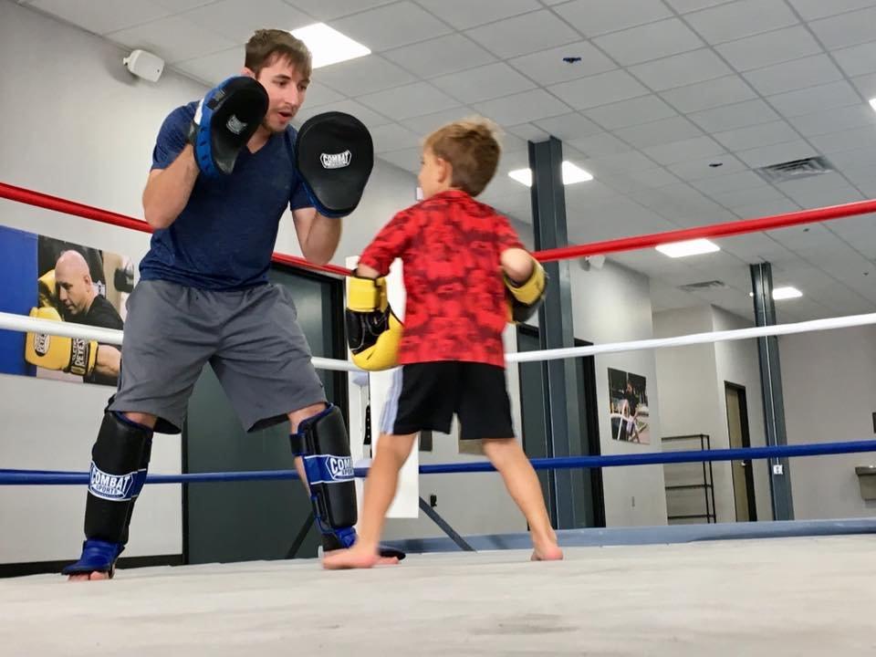 Mushin Training Center: 6005 Jefferson Hwy, Harahan, LA