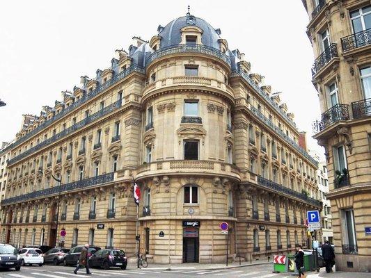 Sergic agenzie immobiliari 45 rue de courcelles 8 me - Agenzie immobiliari francia ...