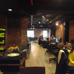 canvas co work shared office spaces 1203 19th st nw dupont circle washington dc phone. Black Bedroom Furniture Sets. Home Design Ideas