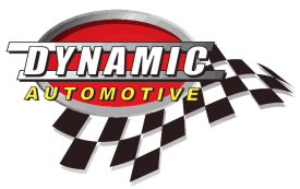 Dynamic Automotive: 11931 Main St, Libertytown, MD