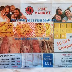 JJ Fish Market - 2019 All You Need to Know BEFORE You Go