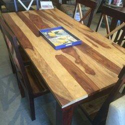 High Quality Photo Of Laineyu0027s Furniture For Living   Vacaville, CA, United States.  Shisham Wood