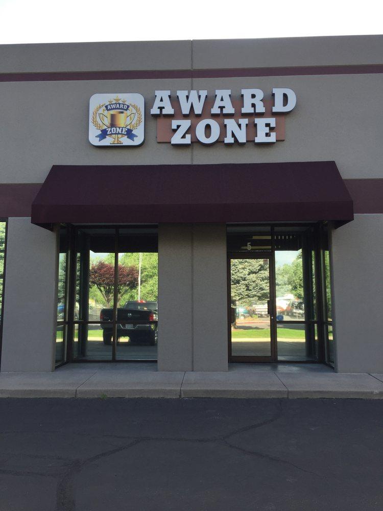 Award Zone: 222 E Washington St, Carson City, NV