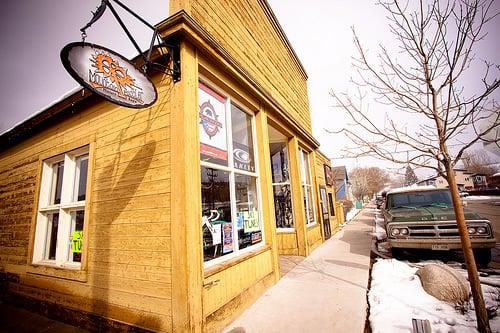 Mountain Pedaler Bike Shop: 101 East 2nd St, Eagle, CO