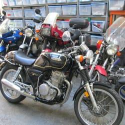 city cycle werkes - 26 photos & 169 reviews - motorcycle repair