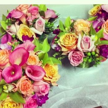 Lyal Nickals Floral Design - 81 Photos & 85 Reviews - Florists ...