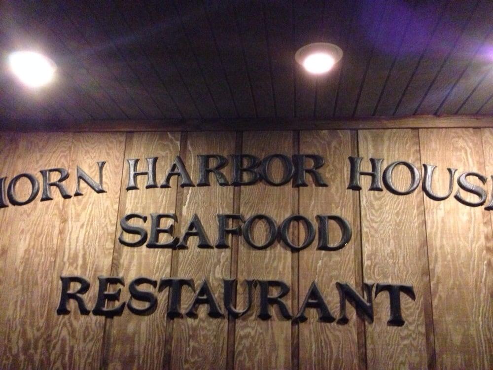 Horn Harbor Restaurant Va