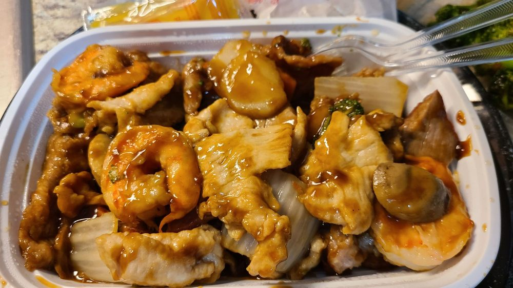 Golden Dragon: 8313 Crawfordsville Rd, Indianapolis, IN