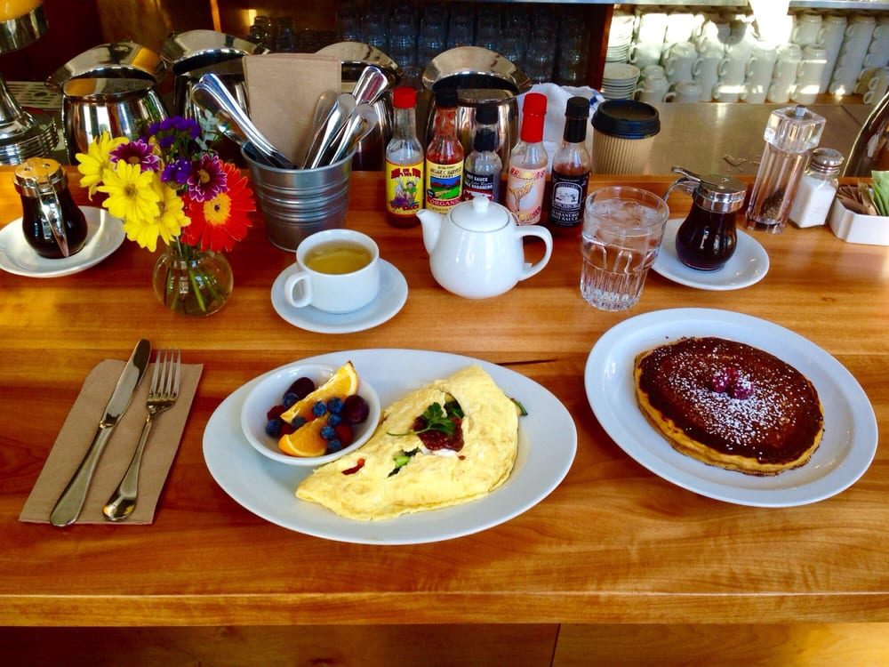 Harbor Breakfast San Go Photo Yelp Michael F