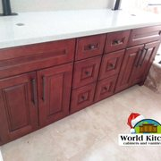 Yelp Reviews For World Kitchen Cabinets And Vanities Corporation