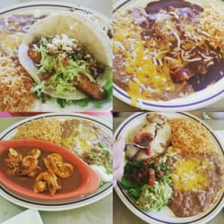Mexican Food Cathedral City Ca