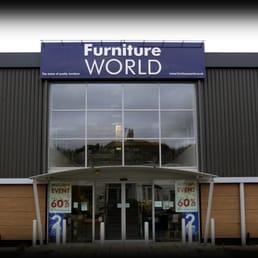 Furniture World 13 Photos Furniture Shops Unit 1 Cardew Way Redruth Cornwall Phone