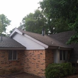 Photo Of Hi Tech Roofing U0026 Home Services   New Caney, TX, United