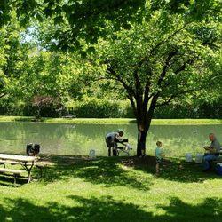 Big Brown Fish & Pay Lakes - 18 Photos - Fishing - 2668 Rte 115