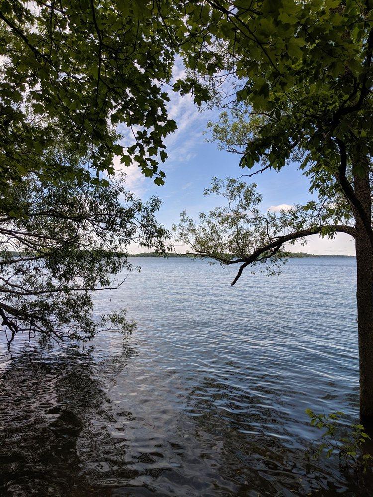Wellesley Island State Park: 44927 Cross Island Rd, Wellesley Island, NY