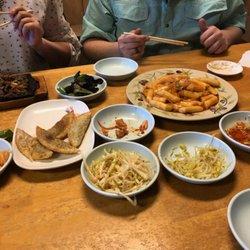 Photo Of Korean Okki Dokki Restaurant