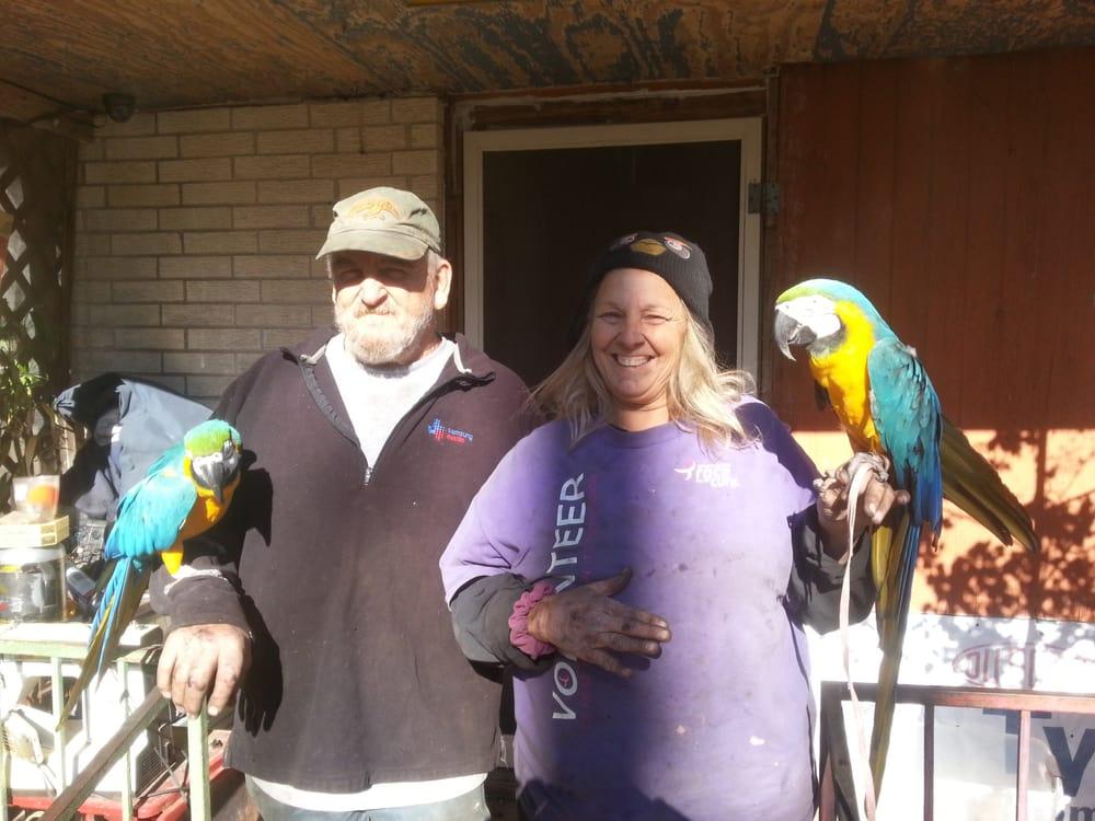 Bill and Bonnie Mobile Mechanics: Austin, TX
