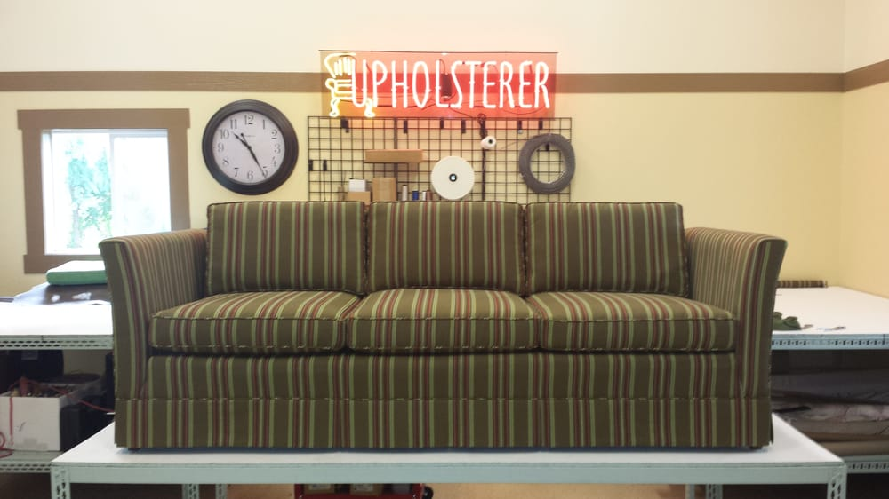 Hometown Upholstery: 645 Post Rd, Madison, WI