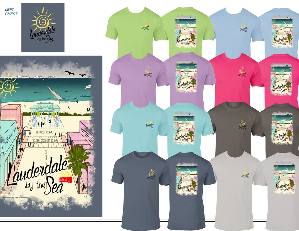 Town of Lauderdale-By-The-Sea: 4501 N Ocean Dr, Lauderdale-By-The-Sea, FL