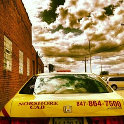 Norshore Cab 72 Reviews Taxis 901 Davis St Evanston Il