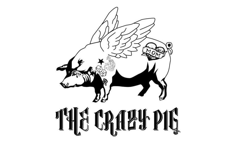 The Crazy Pig