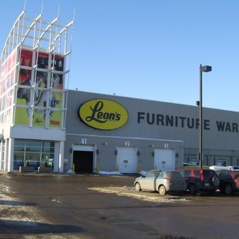Leonu0027s Furniture   11 Photos U0026 15 Reviews   Furniture Stores   13730 140 St  NW, Edmonton, AB   Phone Number   Yelp