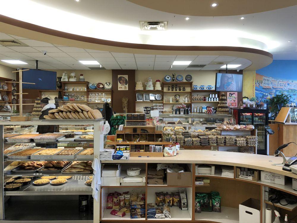 Select Bakery