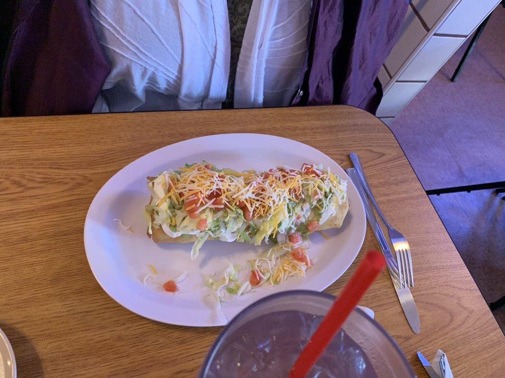LA Cocina Restaurant: 201 W College Ave, Silver City, NM