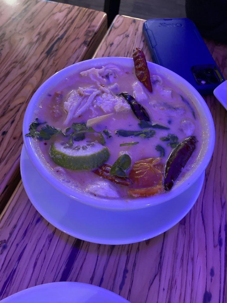 Lemongrass Thai Fusion: 56 West Main St, Vernal, UT