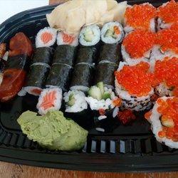 sushi hellerup