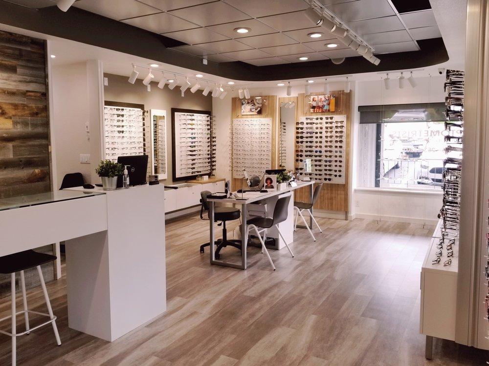 Orinda Optometry Group