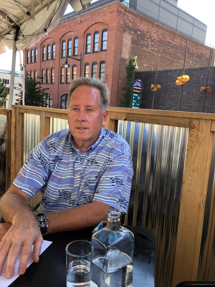 VT Beer Experiences: Hinesburg, VT