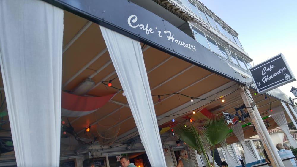 Cafe 't Haventje: Avinguda del Port, 4, Altea, A