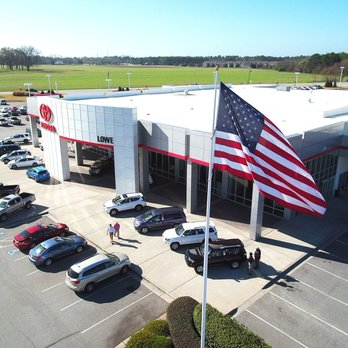 Lowe Toyota Of Warner Robins 12 Reviews Auto Parts