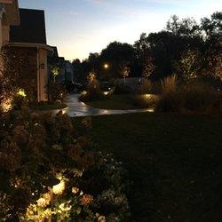Photo Of Aurora Landscape Lighting   Thousand Oaks, CA, United States